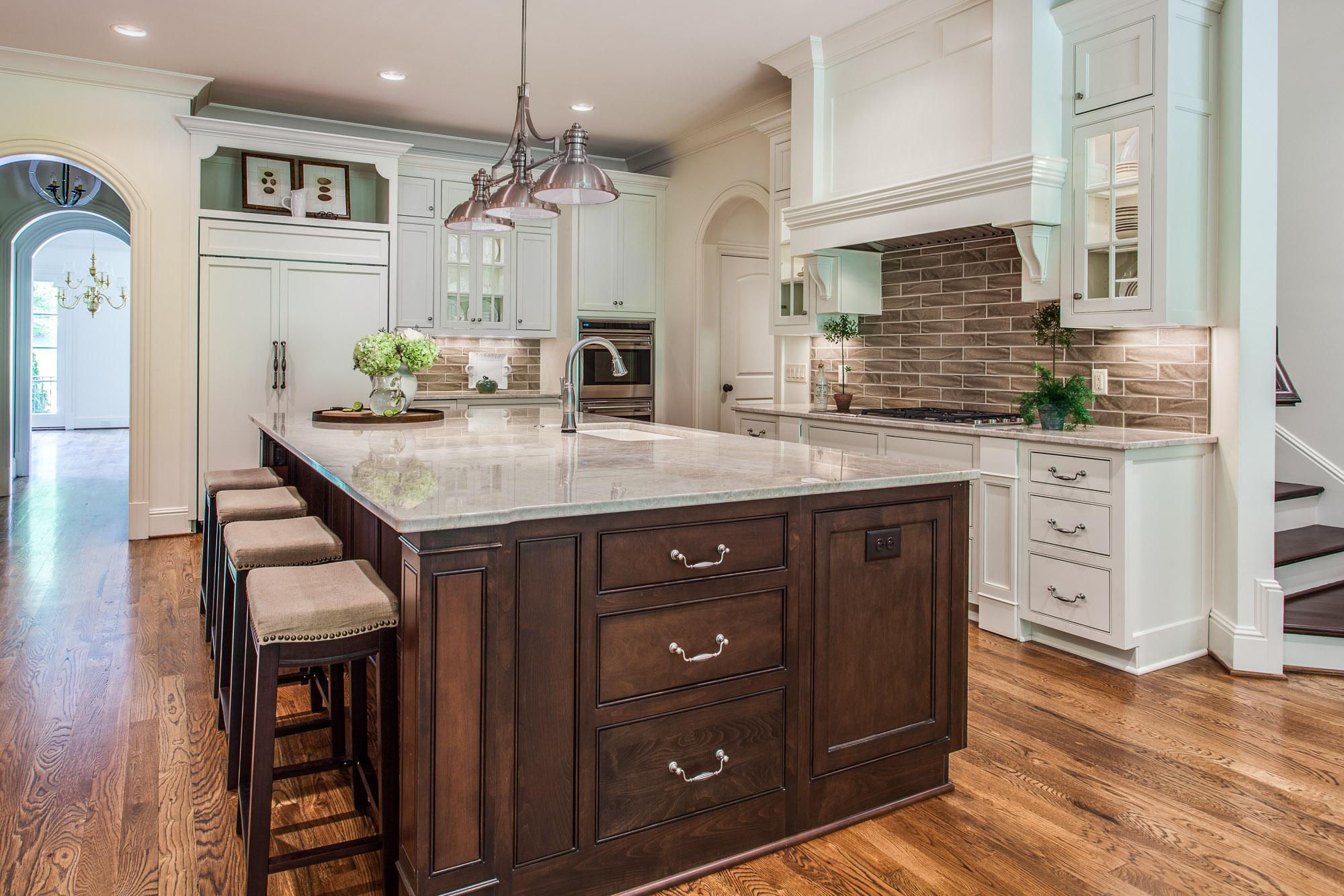 Builder: Davis Properties