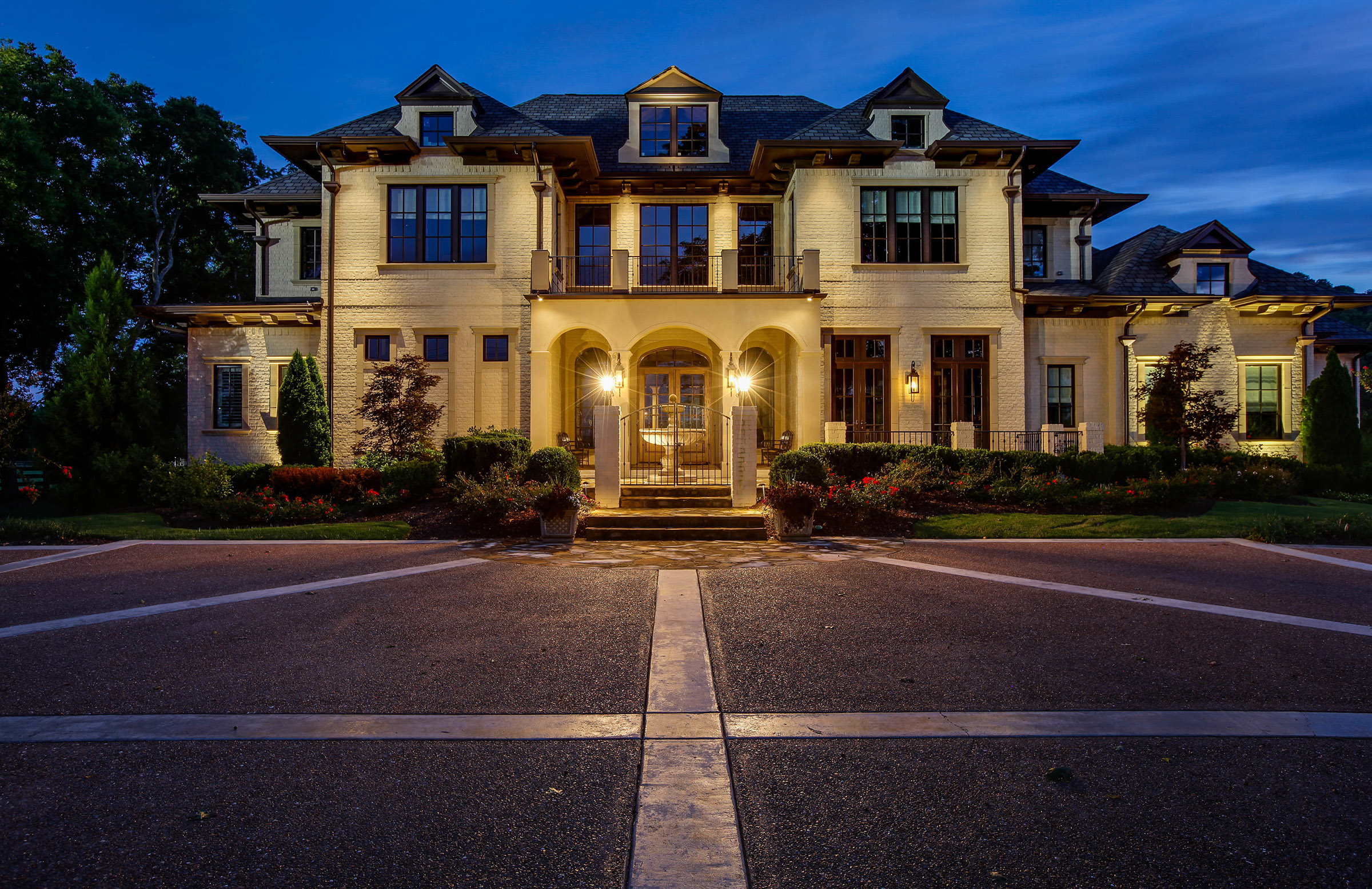 Brass Lantern Residence