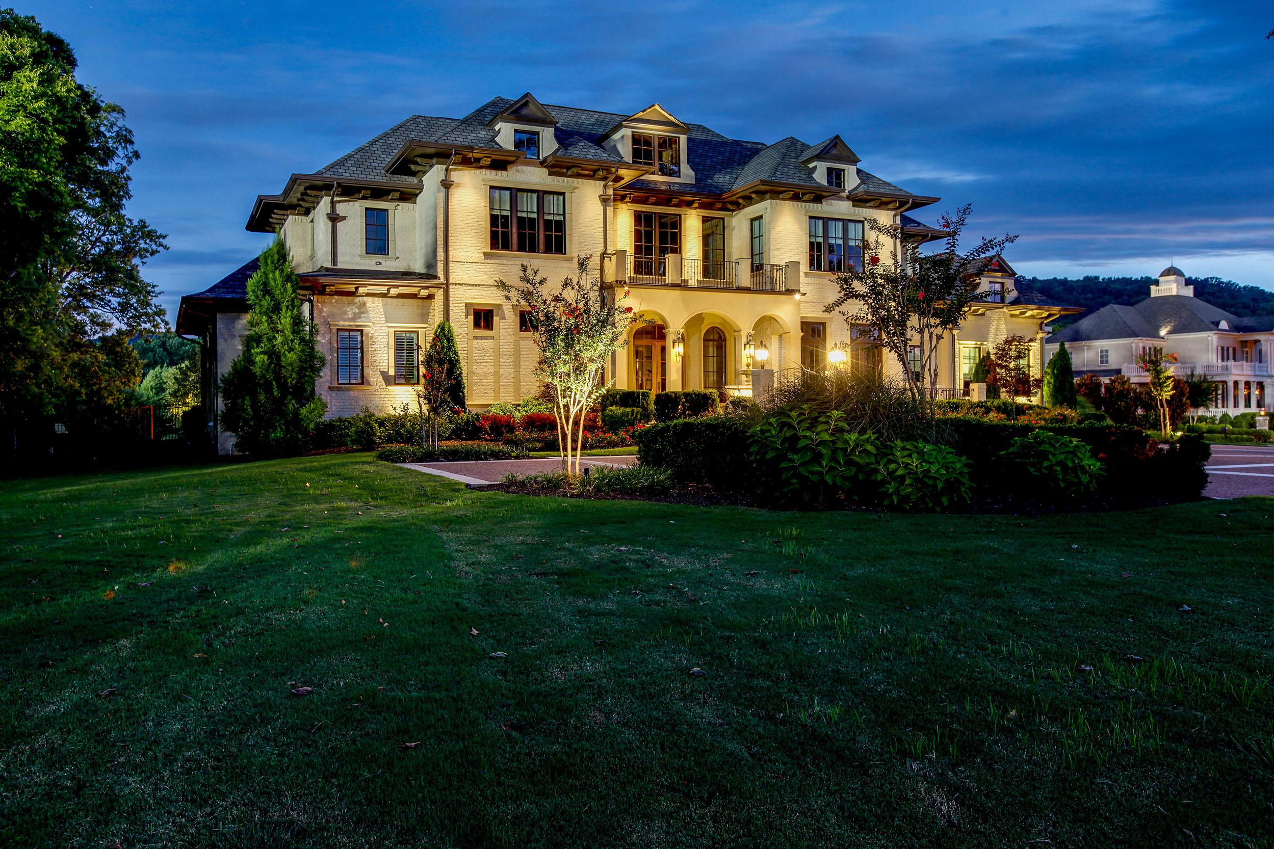 Builder: Hidden Valley Homes