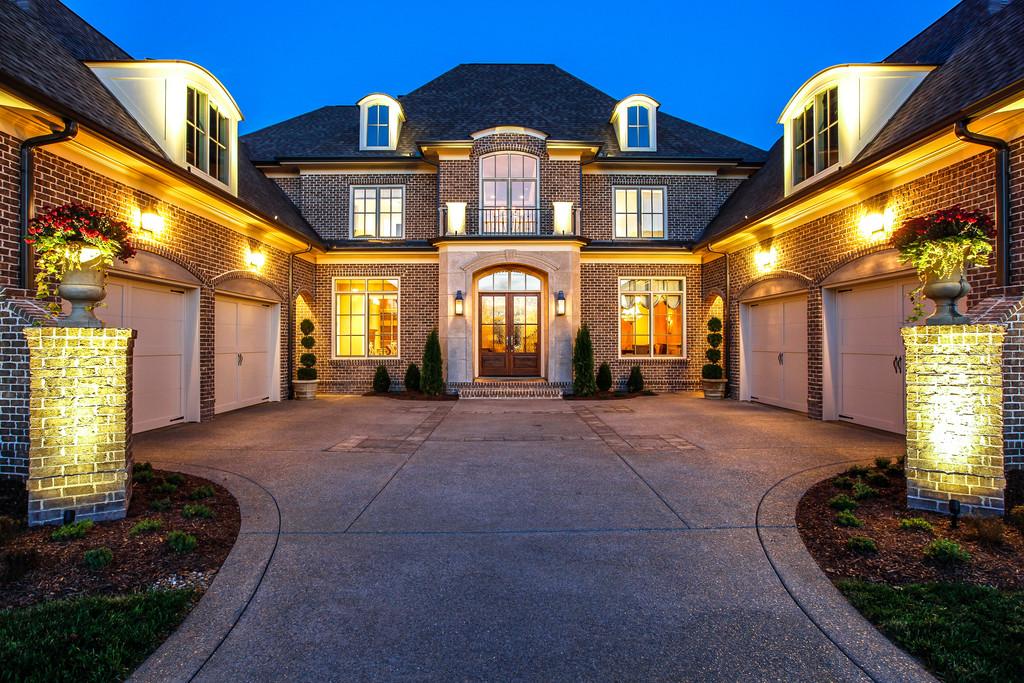 Builder: Legend Homes