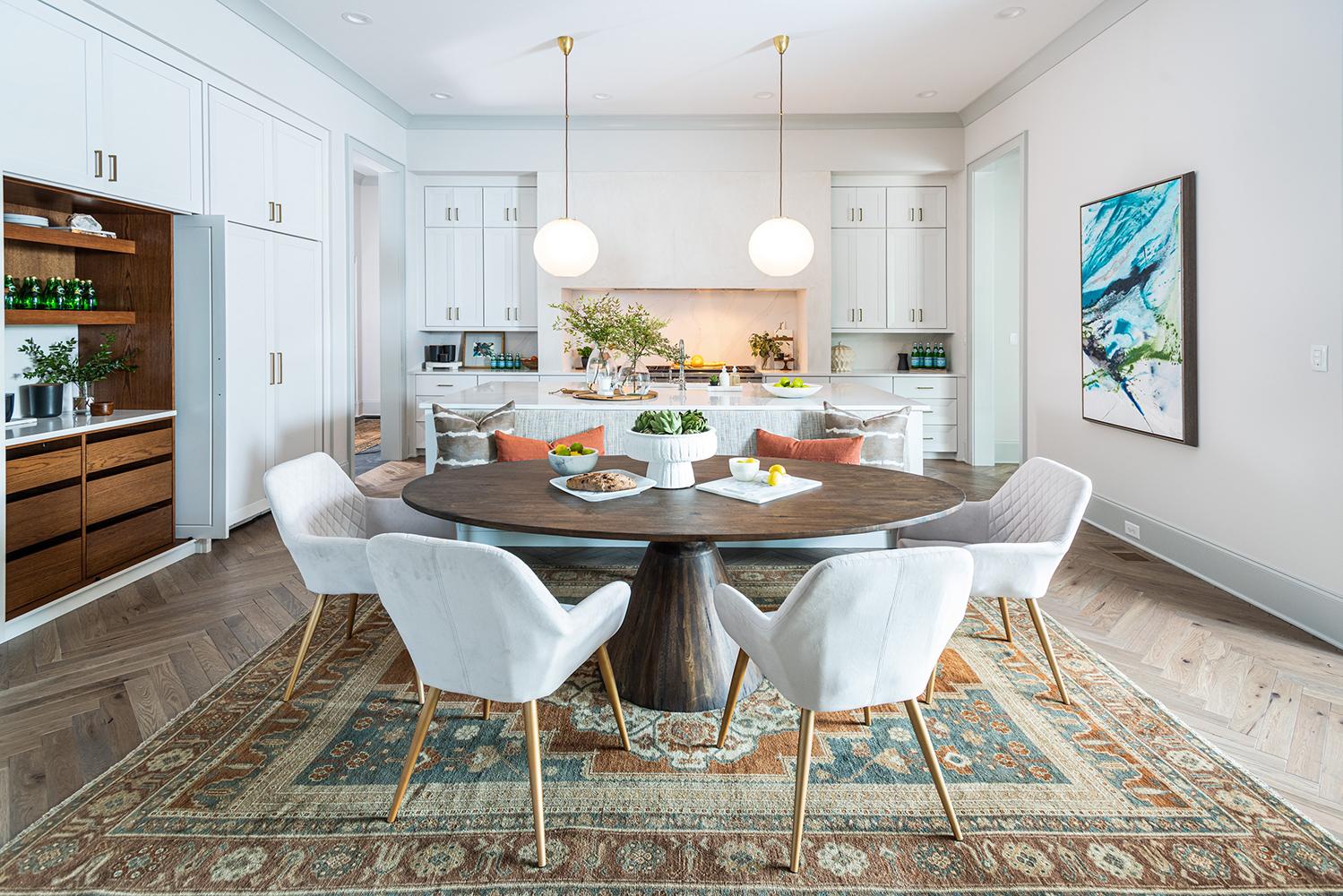 Residential Designer: Jack Herr Designs   Builder: Legend Homes   Interior Design: JFY Designs   Photo: Reed Brown Photography